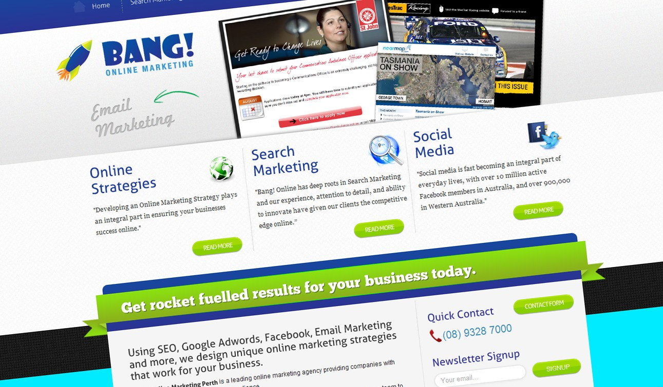 Bang! Online Marketing