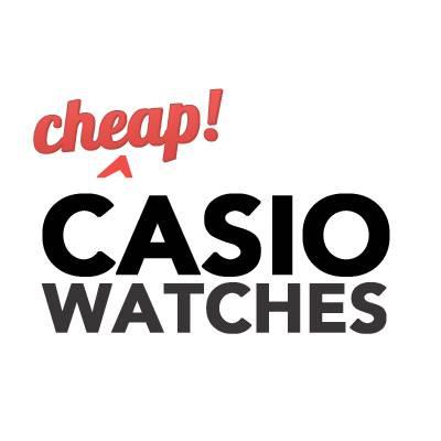 Casio Watches Australia