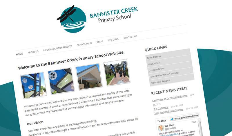 Bannister Creek Primary School